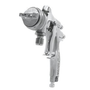 Pistola para pintura HVLP alimentação por pressao